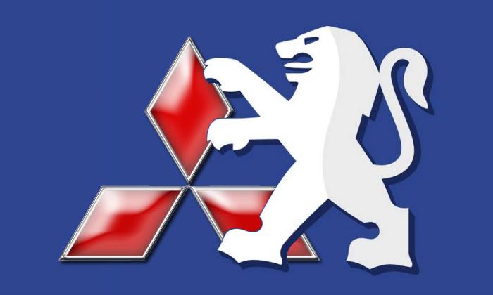 Peugeot и Mitsubishi отказались от создания альянса