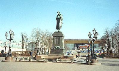Строительство парковки под Пушкинской площадью отложено на неопределенный срок