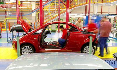 Кузовное ателье Pininfarina планирует открыть филиал в Индии