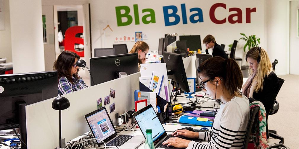 В России предложили заблокировать сервис BlaBlaCar