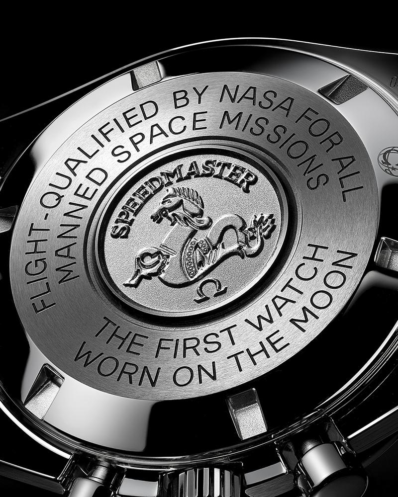 Хронограф Omega Speedmaster Professional