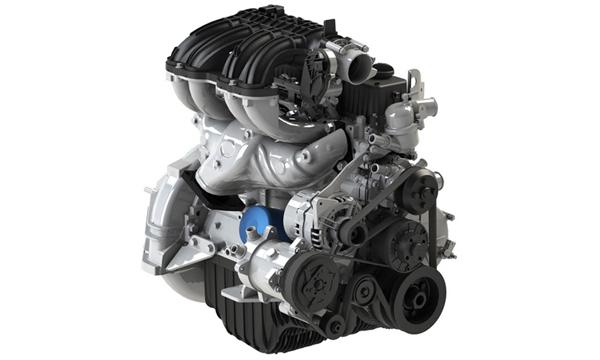 «ГАЗ» начал производить новый мотор