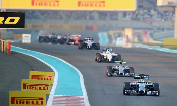 Формула-1 отказалась от двойных очков в финальной гонке
