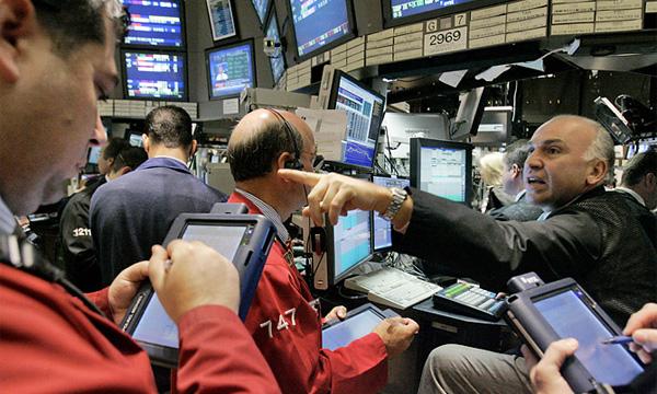 Акции GM исключены из котировальных списков Нью-Йоркской биржи