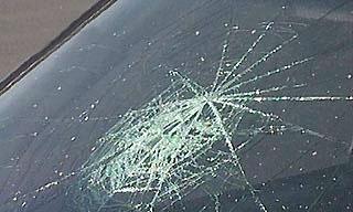 В Москве внедорожник сбил 2 пешеходов и протаранил 5 авто