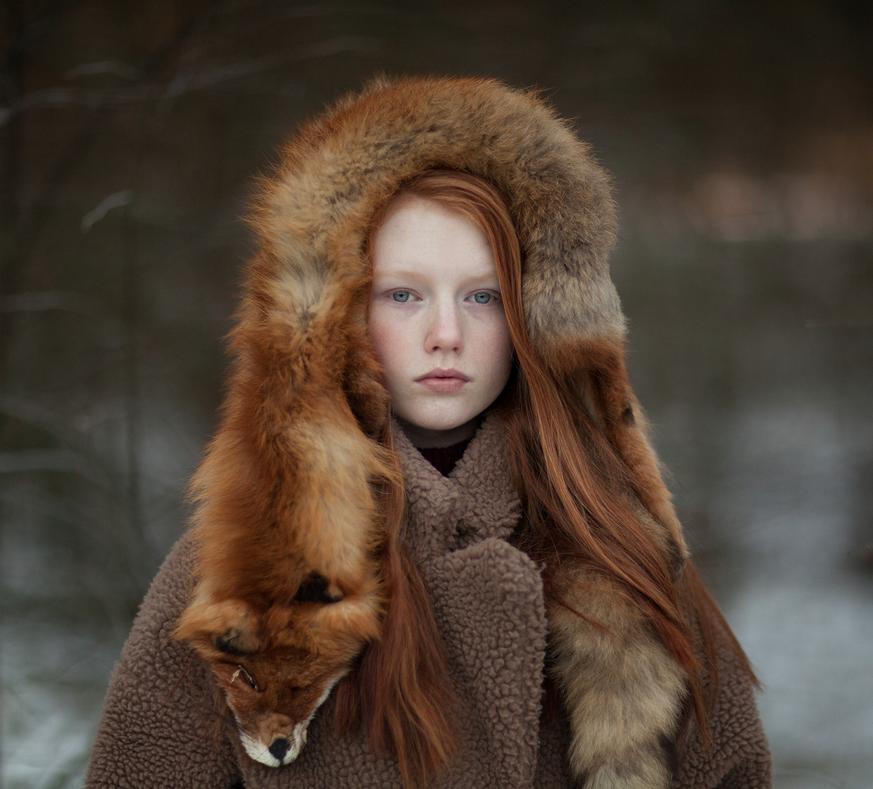 Фото: Tina Signesdottir Hult / 2018 Sony World Photography Awards