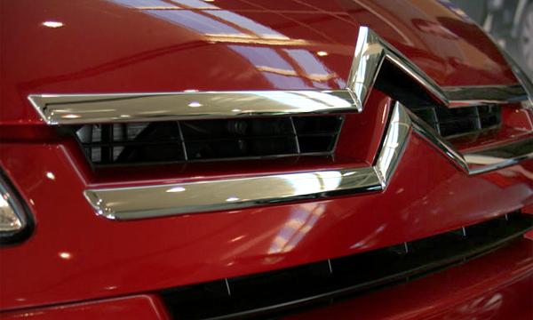 Citroen DS1 появится в продаже в 2013 году