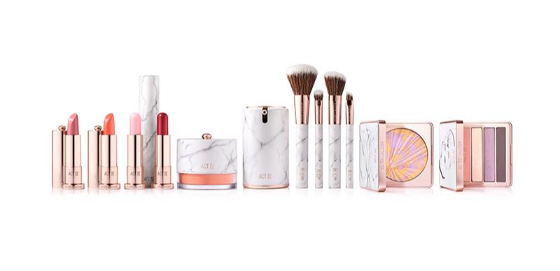 Лимитированная коллекция макияжа Act IV, Estée Lauder