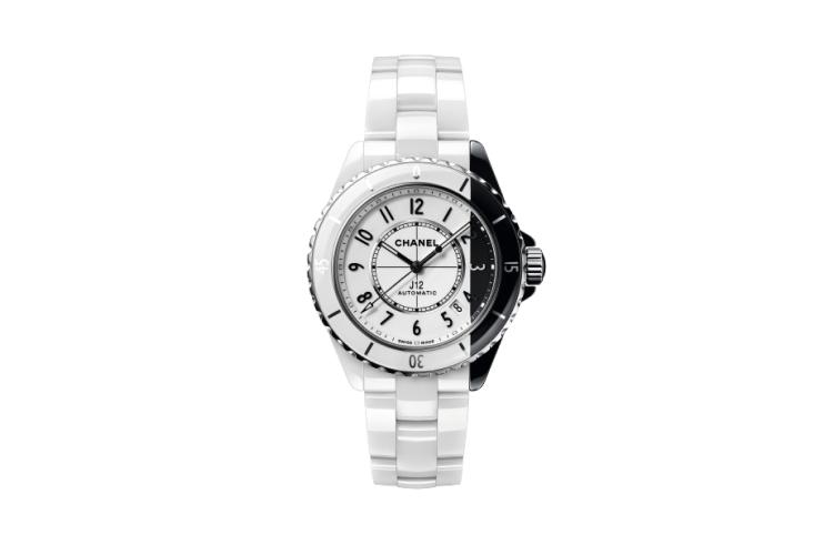 Часы J12 Paradoxe, Chanel