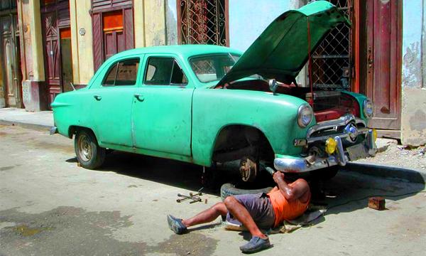 «Люди не виноваты, что купили такие автомобили»