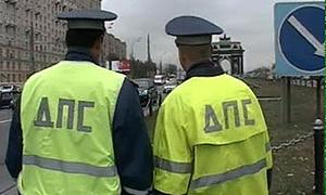 Ряды госавтоинспекторов пополнятся народными патрулями