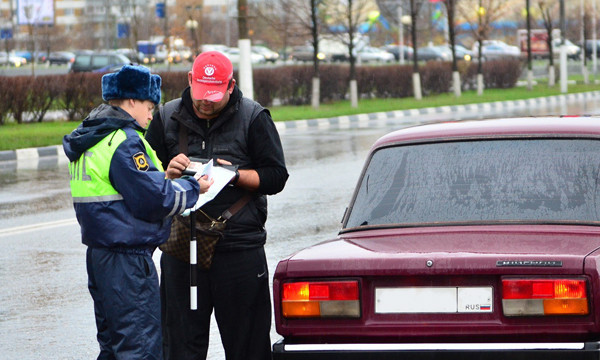 Депутаты предложили смягчить наказание за езду без ОСАГО
