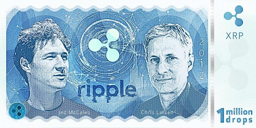 Ripple — криптовалютная платформа для платежных систем, ориентированная на операциях с обменом валют без возвратных платежей