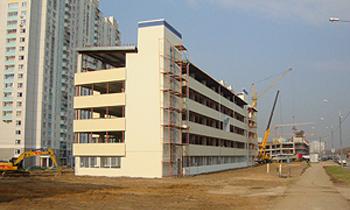 «Народные гаражи» в центре Москвы будут строить с согласия жителей