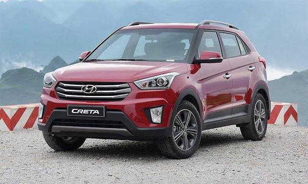 Кроссовер Hyundai Creta начали собирать в России