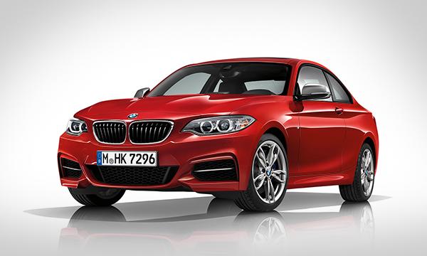 Топовые версии BMW 1-Series и 2-Series стали мощнее