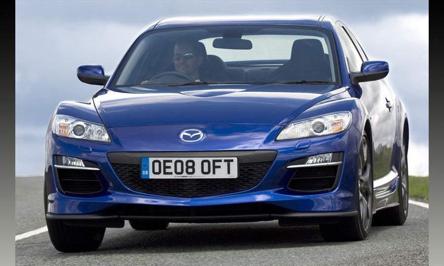 Mazda RX-8 R3 Edition