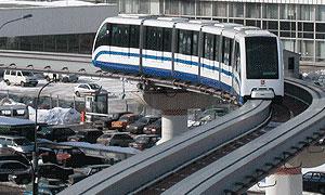 Москву и Зеленоград соединит ветка легкого метро
