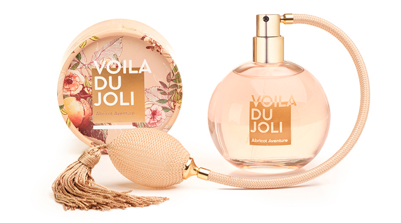Набор Abricot Aventure, Voila Du Joli
