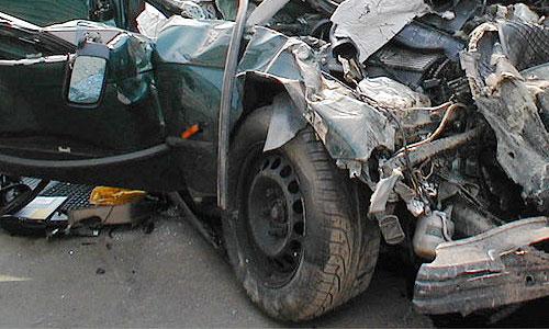 В Нижегородской области в ДТП пострадали 7 человек