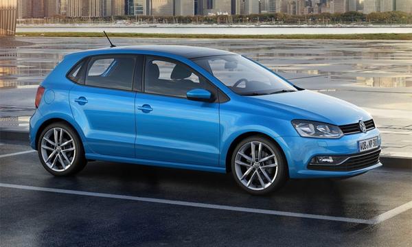 Volkswagen прекратит продажи Polo в кузове хэтчбек