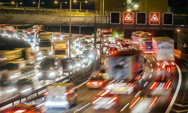 В Москве появятся скоростные магистрали