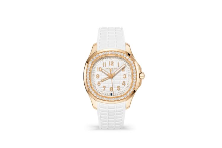 Часы Aquanaut Luce Travel Time (Ref. 5269/200R), Patek Philippe