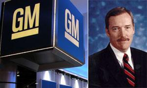 General Motors выбрала Троя Кларка президентом североамериканского отделения