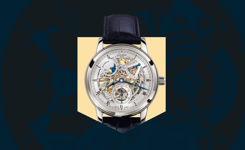 Фото: пресс-служба Glashutte Original