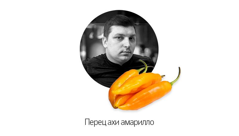 Василий Зайцев («Chicha»)