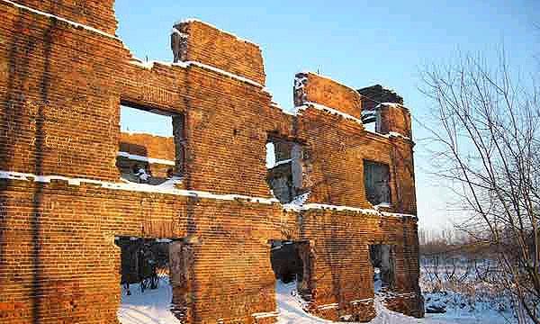 Москва купит здания разорившегося АЗЛК