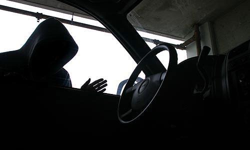 Московские автоугонщики предпочитают ВАЗ, Toyota и Mitsubishi