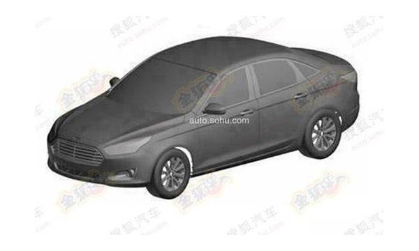 Ford возродит модель Escort