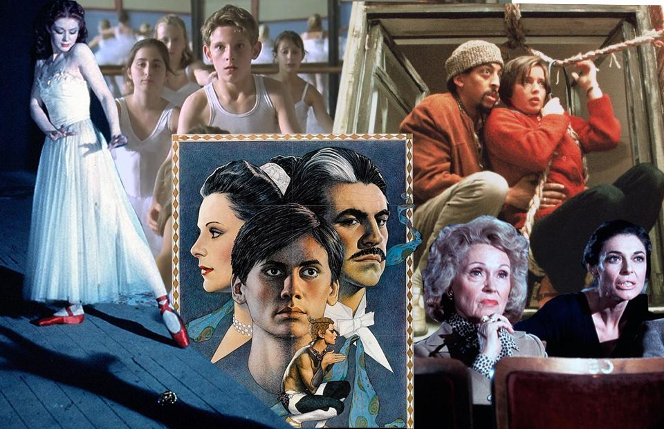 Топ 10 фильмов про стриптиз