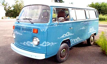 Kombi Type 2