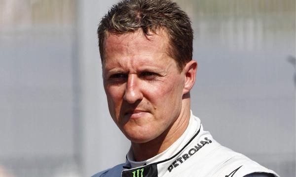 Врачи Шумахера опровергли слухи о его смерти