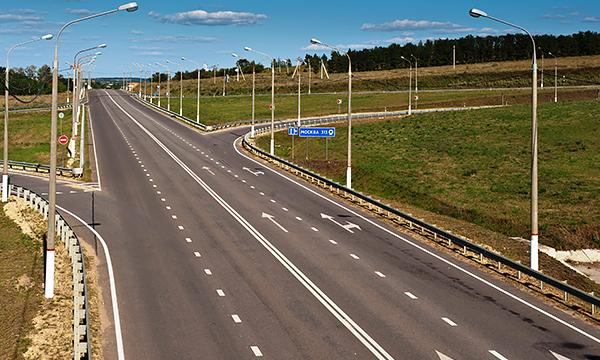 Платная дорога соединит аэропорт «Домодедово» с трассой M-4