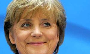 Новый немецкий канцлер предпочитает Audi A8