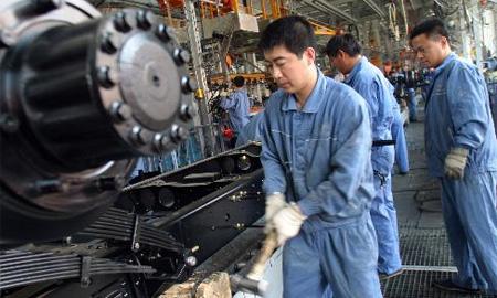ГАЗ создаст совместное предприятие с китайской FAW