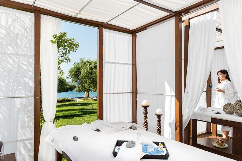 Спа отеля Candia Park Village