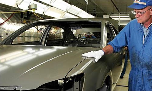 «ИжАвто» спасут модели Renault и Nissan