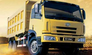 КамАЗ запретил своим дилерам продавать китайские грузовики