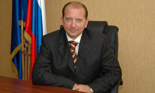 Владимир Артяков