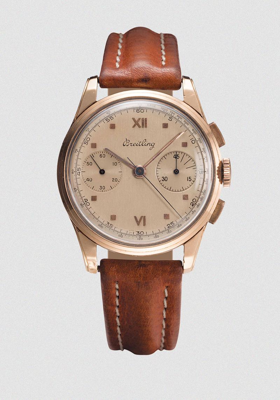 Часы Premier,1943