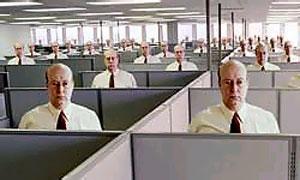 General Motors произвел массовые увольнения персонала