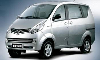 Китайская Changan Auto выходит на мировой рынок