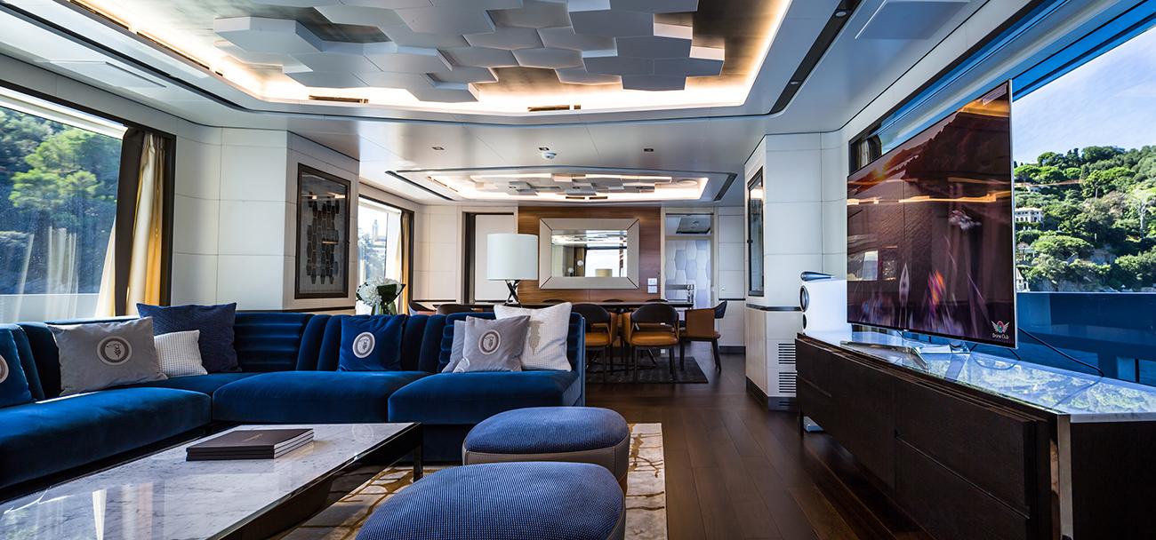 Фото: пресс-служба Luxury Living Group
