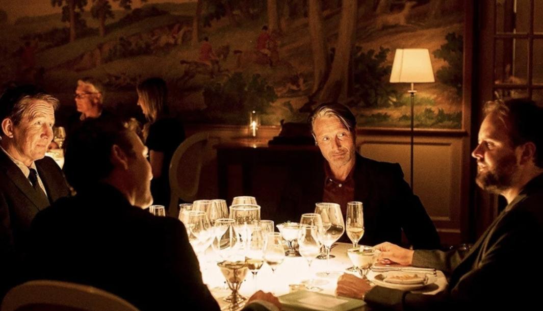 Кадр из фильма «Еще по одной»