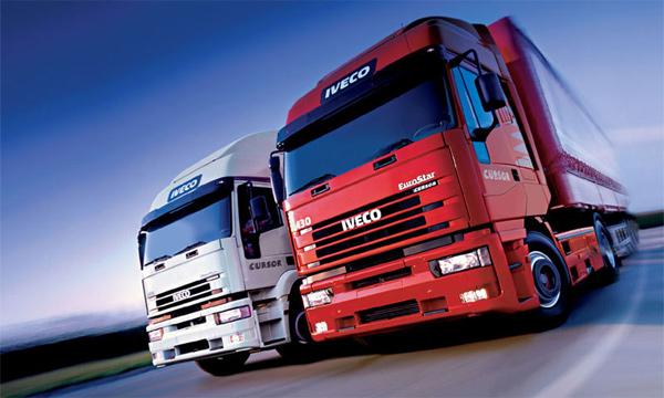 ГЛОНАСС могут обязать устанавливать на все грузовики
