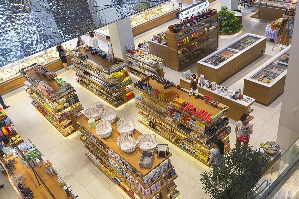 Фото: пресс-служба Food Market